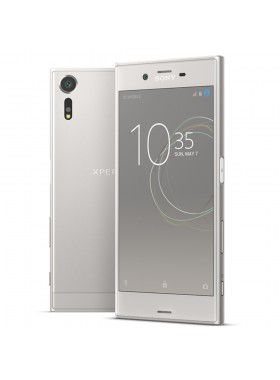 (DISPLAY) Sony Xperia XZs Smartphone 4GB RAM 64GB Warm Silver Colour (Original) 1 Year Warranty By Sony Malaysia