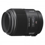 (DISPLAY UNIT) Sony SAL-100M28 100 mm F2.8 Macro Lens (Original)