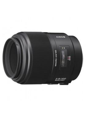Sony SAL-100M28 100 mm F2.8 Macro Lens (Original)