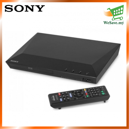 *Display Unit* Sony BDP-S1100 Blu-Ray Disc / DVD Player (Original)