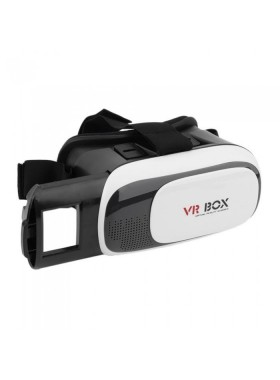 VR BOX VER 2 / GENERATION 2 Virtual 3D Reality Glasses Gear Movies Games Smart Phone TV Movie VRBOX