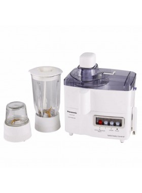 Panasonic MJ-M176P Juicer Plus Blender (Original)
