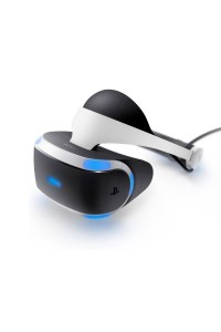 Sony Playstation 4 CUH-ZVR1+CUH-ZEY2 VR Headset with Camera PS4 1 Year Warranty By Sony Malaysia