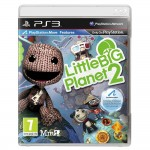 Sony PS3 Game Little Big Planet 2 Playstation 3
