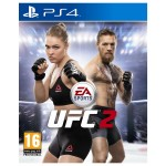 Sony PS4 Game UFC 2 Playstation 4 (Original) - R3