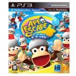 Sony PS3 Game Ape Escape Playstation 3