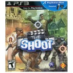 Sony PS3 Game The Shoot Playstation 3 PIC