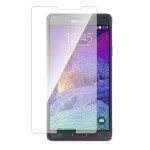 Samsung Galaxy Note 4 Tempered Glass (Original)