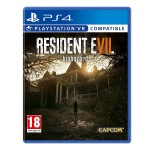 Sony PS4 Game Resident Evil 7: biohazard PlayStation 4/PlayStation VR