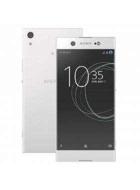 Sony Xperia XA1 Ultra Smartphone 4GB RAM 64GB White Colour (Original) 1 Year Warranty By Sony Malaysia