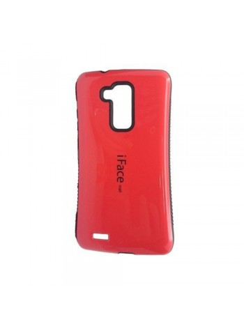 iFace Mall Huawei Mate 7 Hard Case Red Colour