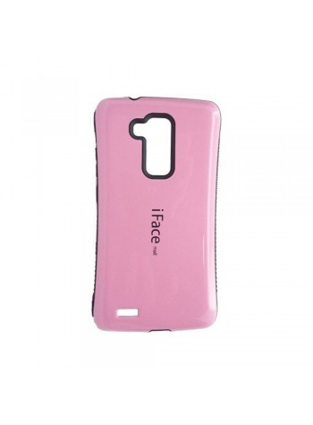 iFace Mall Huawei Mate 7 Hard Case Pink Colour