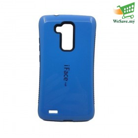 iFace Mall Huawei Mate 7 Hard Case Blue Colour