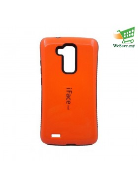 iFace Mall Huawei Mate 7 Hard Case Orange Colour