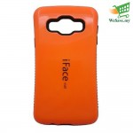 iFace Mall Samsung Galaxy A5 Hard Case Orange Colour (21504535)