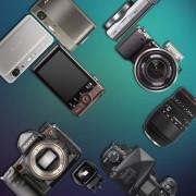 Camera & Camcorder